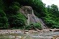 Calcareous sinter (石灰華) - panoramio.jpg