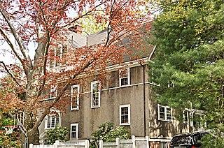 H. Langford Warren House