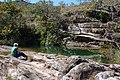Caminho para Biribiri - cachoeira do cristal 2013-09-16 - panoramio.jpg
