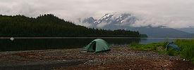 Camp site in Prince WIlliam Sound.jpg