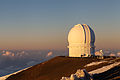Canada-France-Hawaii Telescope Sunset.jpg