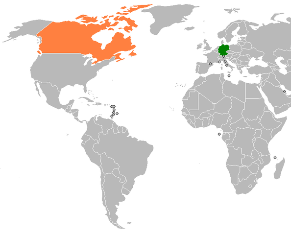 Canada vs. Germany NordNordWest [CC BY-SA 3.0 (https://creativecommons.org/licenses/by-sa/3.0)], via Wikimedia Commons