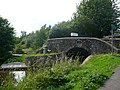 Canal bridge No. 26 - geograph.org.uk - 884625.jpg