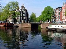Canals of Amsterdam - Jordaan area.jpg