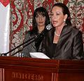 Canciller Patiño de Ecuador y el Canciller Moreno de Chile oficializan en evento aporte chileno a la Iniciativa Yasuní-ITT (4994582746).jpg