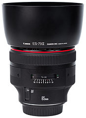 Canon EF 85mm f1.2L II USM Hooded.jpg