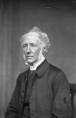 Canon H Davies, Llanrwst