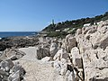 Cap-Ferrat lighthouse from east.jpg