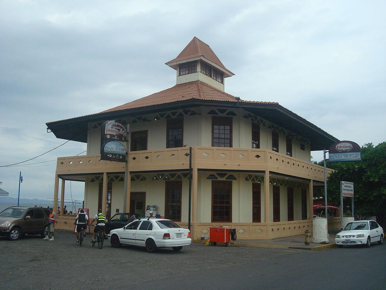 Capitanía de Puntarenas. Costa Rica.JPG