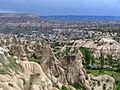 Cappadocia - Göreme Valley wza.jpg