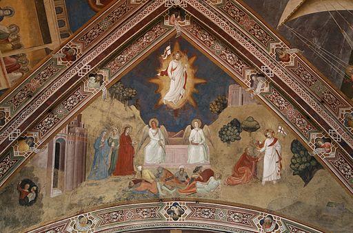 Cappellone degli Spagnoli Santa Maria Novella Florenz-5