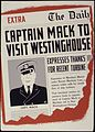Captain Mack to Visit Westinghouse - NARA - 534331.jpg