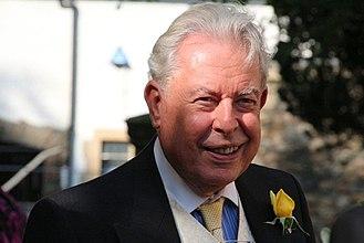 Norman Lloyd-Edwards - Captain Sir Norman Lloyd-Edwards