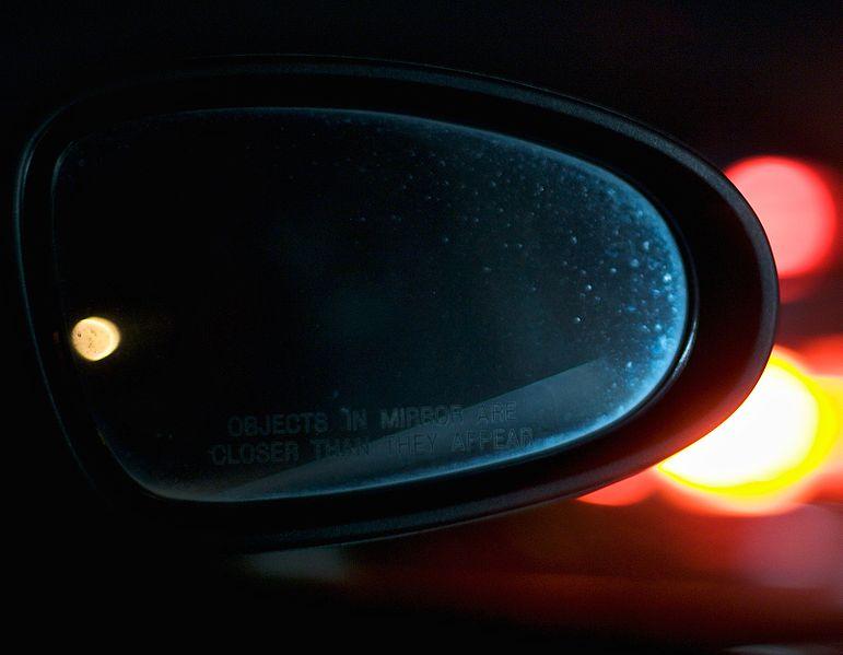 File:Car mirror at night (cropped).jpg
