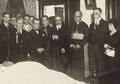 Cardinal Arcoverde dead President Washington Luís visit 1930.png