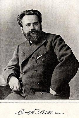 Carl Bleibtreu