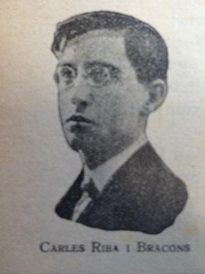 Riba, Carles (1893-1959)