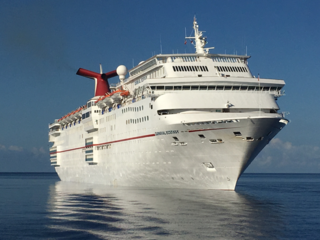 <i>Carnival Ecstasy</i> Cruise ship