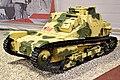 Carro Veloce CV-35 Patriot Museum Kubinka (37687204344 979e4fa957).jpg