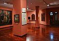 Casa-Museu Benlliure, sala Josep Benlliure.JPG