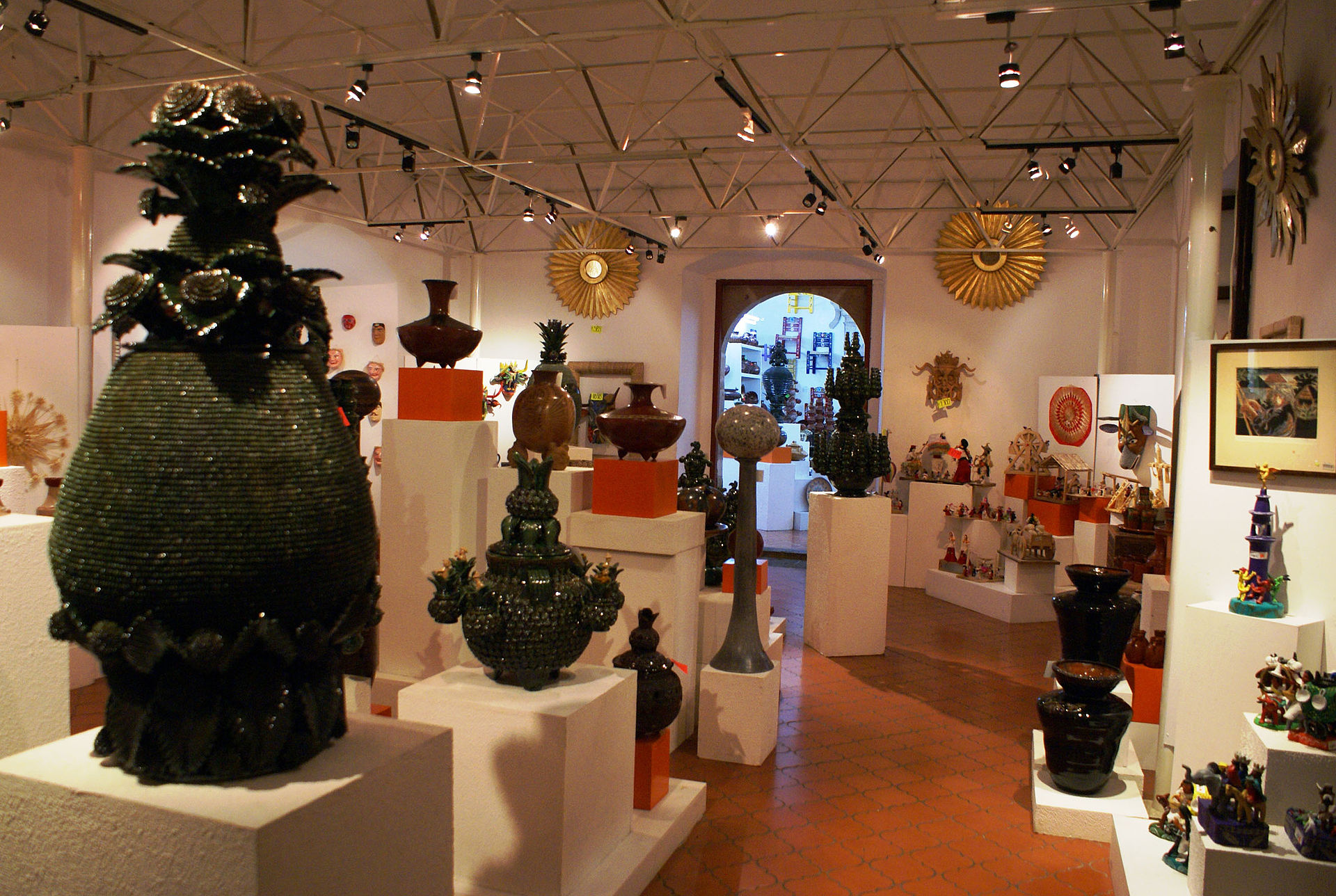 handcrafts and folk art in michoac u00e1n