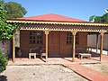 Casa típica, Chetumal, Q. Roo. - panoramio.jpg