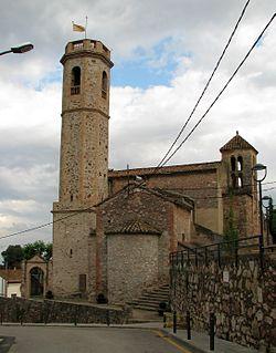 Castellar del Vallès Sant Feliu del Racó.JPG