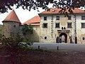 Castle Otočec - Slovenia - panoramio (1).jpg