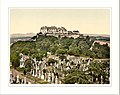 Castle from tower Stirling Scotland.jpg