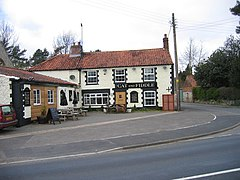 Cat and Fiddle, East Rudham - geograph.org.uk - 387970.jpg