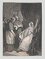 Catherine of Aragon and Cardinal Wolsey (Shakespeare, King Henry VIII, Act 3, Scene 1) MET DP870111.jpg