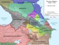 Caukcasus 1060 map alt de.png