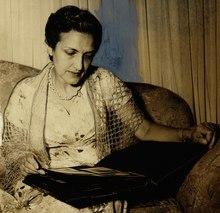 Cecília Meireles Wikipedia La Enciclopedia Libre