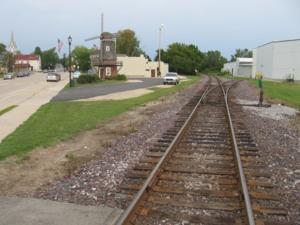 Cedar Grove, Wisconsin - Image: Cedar Grove, city EUA