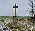 Cejle - kříž na východním okraji obce.jpg
