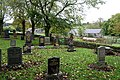 Cemetery by Essie. - geograph.org.uk - 266980.jpg