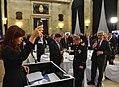 Cena anual de camaradería de las FFAA 2015 01.jpg
