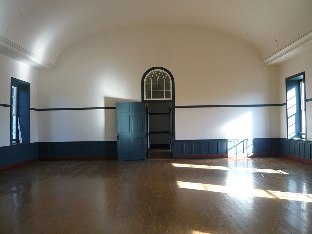 File Center Family Meeting Room Shaker Village At Pleasant