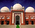 Central Mosque, Wah Cantt.jpg