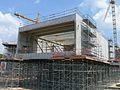 Centre Pompidou-Metz - Réalisation de la galerie 1 -2.JPG