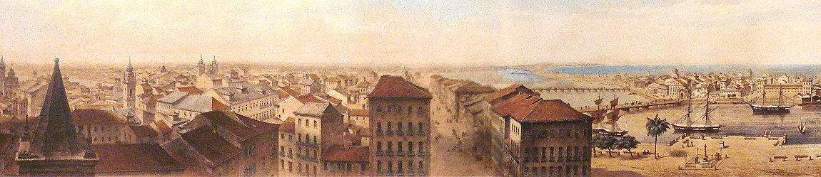 Rua do Imperador Pedro II – Wikipédia, a enciclopédia livre