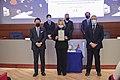 Cerimonia ringraziamento task force medici e infermieri per Covid (50032703908).jpg