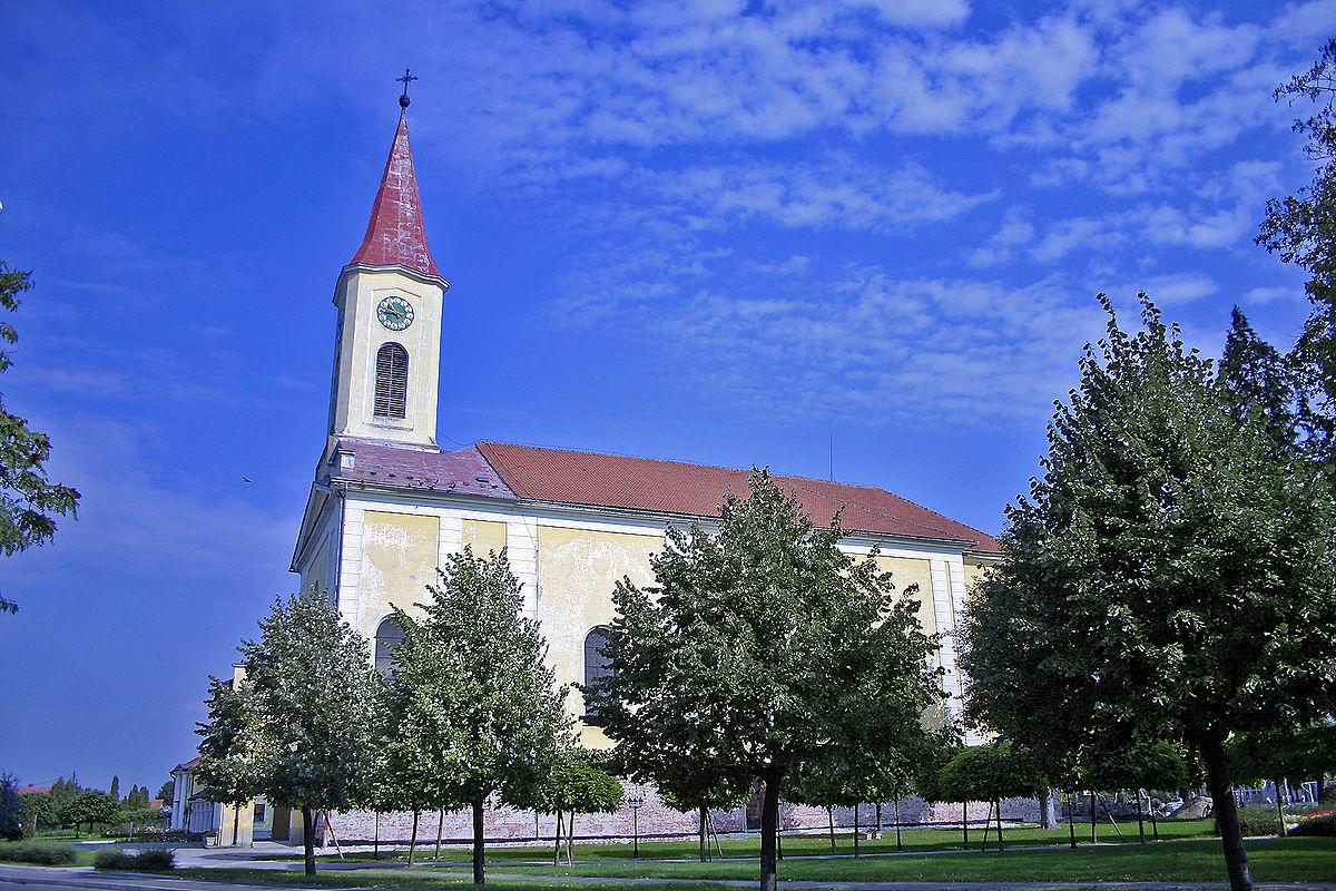 Crensovci City