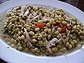 Ceviche de chochos Huari 09102009.JPG