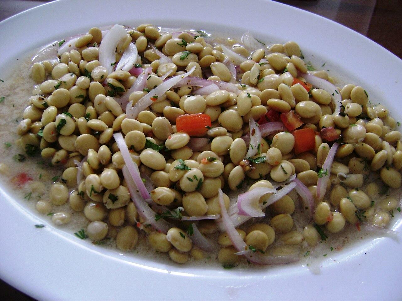 Archivo:Ceviche de chochos Huari 09102009.JPG