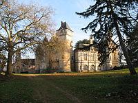 Château de Bresse-sur-Grosne (71) - 1.JPG