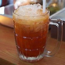 Thai Tea Wikipedia