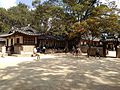 Changdeokgung - Nakseonjae IMG 20160921 234459.jpg
