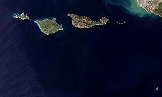 Channel Islands National Park national park of the United States