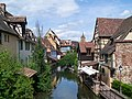 Channels - Colmar, France - panoramio (1).jpg